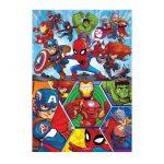 Puzzle-2×20-Pcs-Super-Heroe-Adventures-EDUCA-18648-2