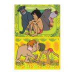 Puzzle-2×48-Pcs-Livro-da-Selva-EDUCA-18641-2