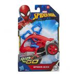Spider-Man-Stunt-VehiclesHasbro-Marvel-Spider-Ham-E7339-E7332L00-A