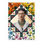Puzzle-500-Pcs-Frida-Kahlo-EDUCA-18483-B