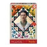 Puzzle-500-Pcs-Frida-Kahlo-EDUCA-18483-a
