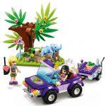 LEGO-FRIENDS-O-Resgate-na-Selva-do-Elefante-Bebé-41421-b