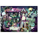 Puzzle-100-pcs-Mysterious-Casa-Encantada-EDUCA-18611-b