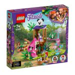 LEGO-FRIENDS-A-Casa-do-Panda-na-Árvore-da-Selva-41422-1