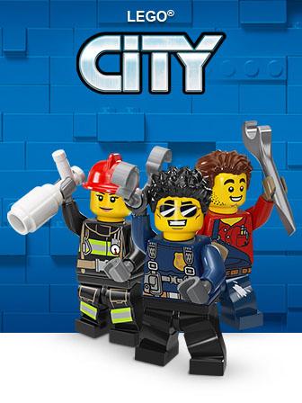 Carrega para acederes ao tema LEGO City