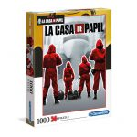 Puzzle-1000-Pcs-La-Casa-de-Papel-2020-Clementoni-39532-a