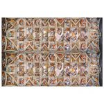 Puzzle-1000-Pcs-Panorama-Michelangelo-Cappella-Sistina-Clementoni-39498-b