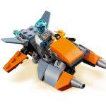 LEGO-CREATOR-Ciberdrone-31111-c