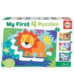 121531-Puzzle-Animais-da-Selva-My-First-Puzzle-Educa-18897-cx