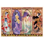 121546-Puzzle-4000-Pcs-Japanese-Collage-Educa-19055-