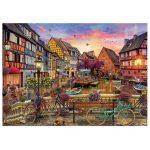 121547-Puzzle-3000-Pcs-Colmar-França-Educa-19051-