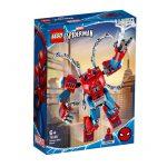120774-LEGO-MARVEL-SPIDER-MAN-Robô-Spider-Man-76146