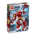 120833-LEGO-MARVEL-AVENGERS-Robô-Homem-de-Ferro-76140