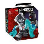 L71731-LEGO-NINJAGO-Set-de-Combate-Épico-Zane-vs-Nindroid-71731-box