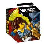 L71732-LEGO-NINJAGO-Set-de-Combate-Épico-Jay-vs-Serpentine-71732-box