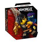 L71733-LEGO-NINJAGO-Cole-vs-Guerreiro-Fantasma-71733-box
