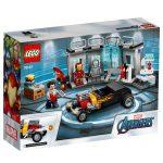 L76167-LEGO-MARVEL-AVENGERS-Depósito-de-Armas-de-Iron-Man-76167-box