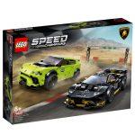 L76899-LEGO-SPEED-CHAMPIONS-Lamborghini-Urus-ST-X-&-Huracán-76899-box