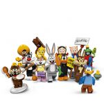 LEGO-MINI-FIGURAS-Looney-Tunes-71030-L71030-