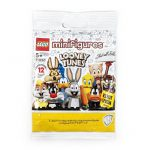 LEGO-MINI-FIGURAS-Looney-Tunes-71030-L71030