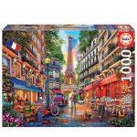 121613-Puzzle-1000-Pcs-Paris-Dominic-Davison-EDUCA-19019_