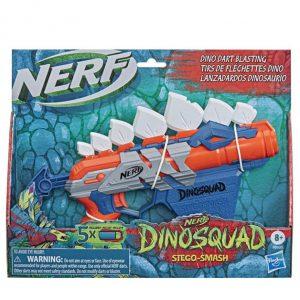 Nerf DinoSquad Stego-Mash da Hasbro