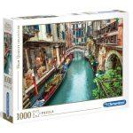 121778-Puzzle-1000-Pcs-Venice-Canal-Clementoni-C39458-