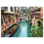 121778-Puzzle-1000-Pcs-Venice-Canal-Clementoni-C39458