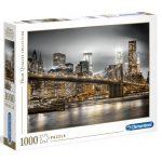 121779-Puzzle-1000-Pcs-New-York-Skyline-Clementoni-C39366-