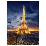 121781-Puzzle-1000-Pcs-Tour-Eiffel-Clementoni-C39514