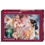 121838-Puzzle-1000-Pcs-Shared-River-Companions-HEYE-HY29960