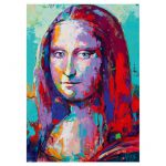 121840-Puzzle-1000-Pcs-People-Mona-Lisa-HEYE-HY29948-