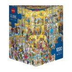 121844-Puzzle-1000-Pcs-Schone-Hotel-Life-HEYE-HY29927