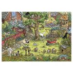 121845-Puzzle-1000-Pcs-Simon-Cat-Garden-Adventures-HEYE-HY29933-