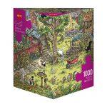 121845-Puzzle-1000-Pcs-Simon-Cat-Garden-Adventures-HEYE-HY29933