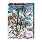 121857-Puzzle-1000-Pcs-Ryba-Paradise-In-Winter-HEYE-HY29963