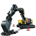 L42121-LEGO-TECHNIC-Escavadora-para-Trabalhos-Pesados-42121-Lego-