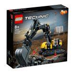 L42121-LEGO-TECHNIC-Escavadora-para-Trabalhos-Pesados-42121-Lego
