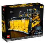 L42131-LEGO-TECHNIC-Buldozer-Cat-D11-42131-Lego