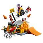 L60293-LEGO CITY Parque de Acrobacias 60293-Lego-