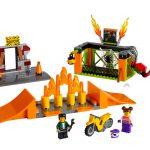 L60293-LEGO CITY Parque de Acrobacias 60293-Lego–