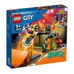 L60293-LEGO CITY Parque de Acrobacias 60293-Lego