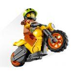 L60297-LEGO CITY Demolition Stunt Bike V29 60297-Lego-
