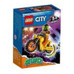 L60297-LEGO CITY Demolition Stunt Bike V29 60297-Lego