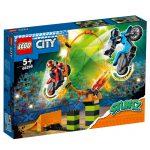 L60299-LEGO-CITY-Competição-de-Acrobacias-60299-Lego