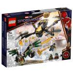 L76195-LEGO MARVEL SPIDER-MAN Duelo de Drones 76195-Lego